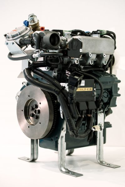 Carrier-Transicold-IAA-Compressed-Natural-Gas-engine