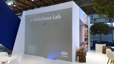 Carrier-Transicold-IAA-e-Solutions-laboratory