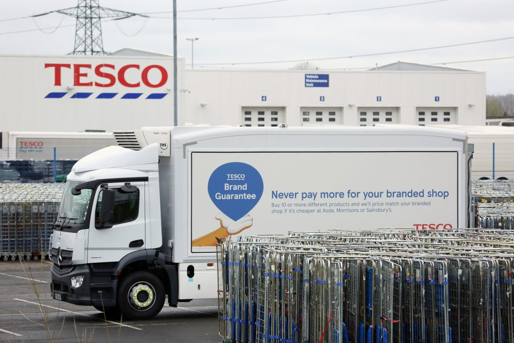 technology impact on tesco All orders feature a range of general merchandise, including technology,  homeware, clothing and toys the closure will impact approximately.