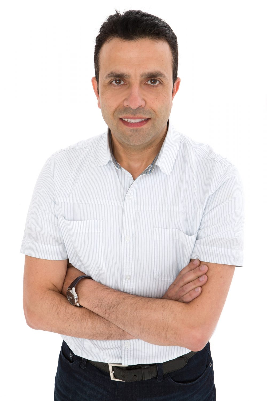 Dr Ousama AlZahal