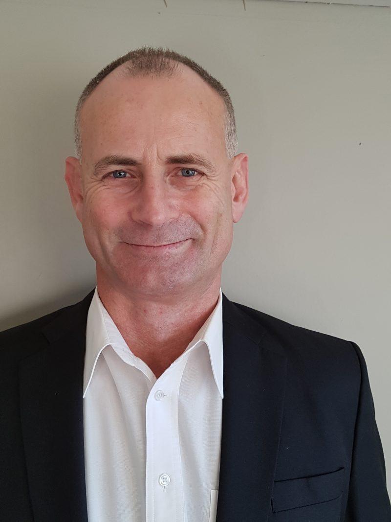 Dr. Ken Greaney