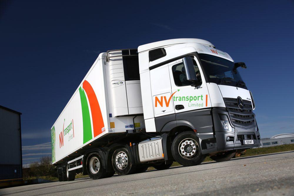 Asset Alliance Group supplies fresh produce distributor NV