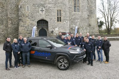 001-01-BFGoodrich-Off-Road-Centre-network-Ireland-launch