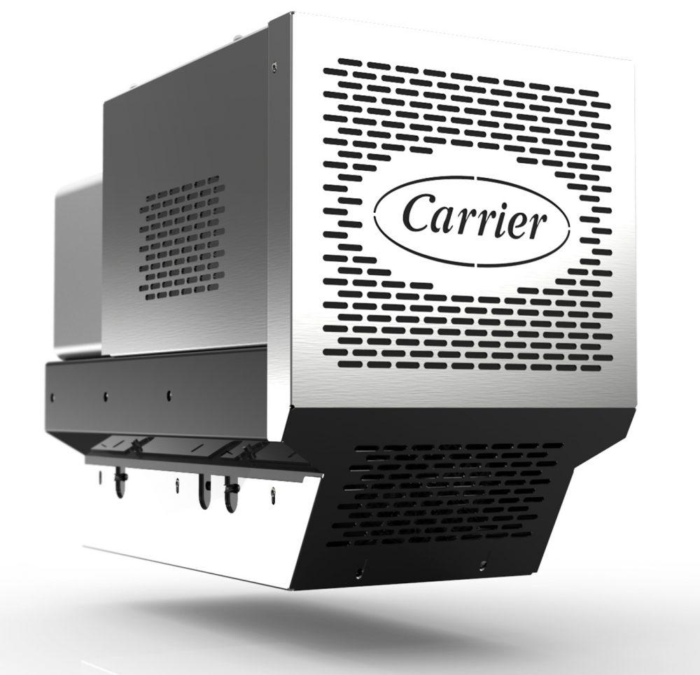 Images of Carrier Transicold Fault Codes - #rock-cafe