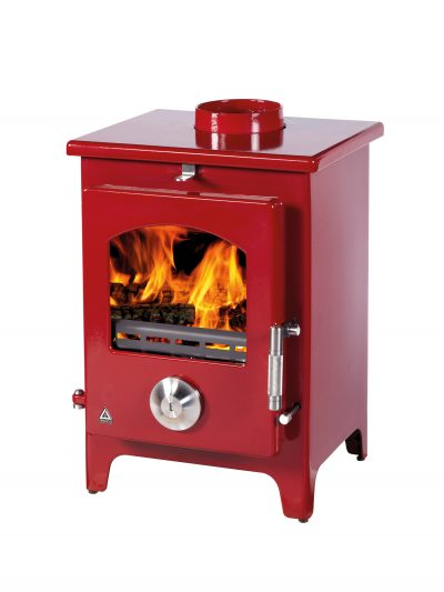 083-F&P-Wholesale-Newton-Enamel-5kw-Unit-Claret