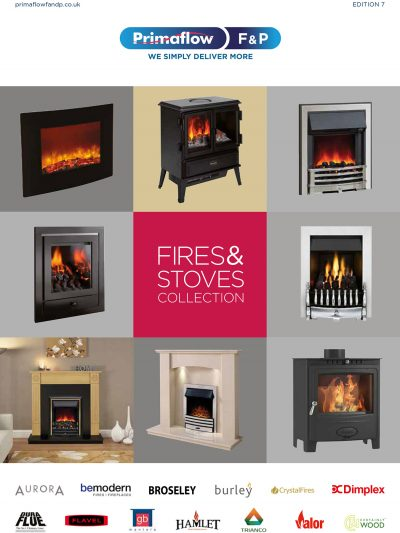 184-Primaflow-F&P-fires-and-stoves-collection-brochure