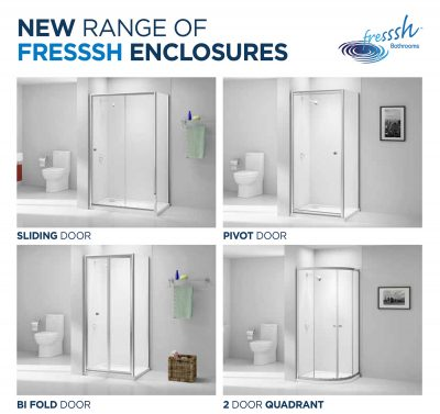 212-Primaflow-F&P-new-shower-enclosure-range