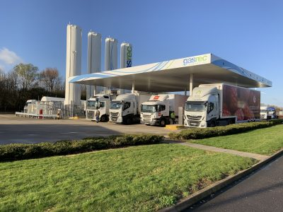 024-Gasrec-DIRFT-natural-gas-refuelling-station