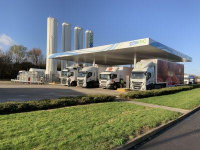 024-Gasrec-DIRFT-natural-gas-refuelling-station