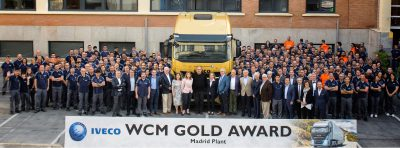 2822-IVECO-Madrid-Plant-World-Class-Manufacturing-Gold-Level-Awa
