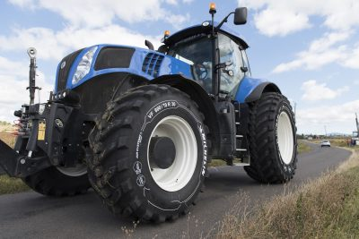 Michelin Agriculture