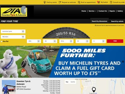 085-Michelin-Click2Sell-Website
