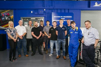 101-600-Michelin-Auto-Professional-Licensed-Retail-Tyre-Technician-course