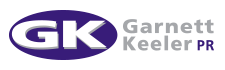 Garnett Keeler PR