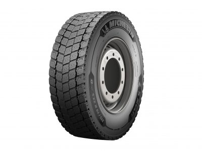 Michelin X Multi D 315-70-225