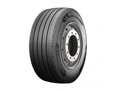 Michelin X Multi F 385-55-225