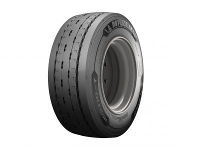 Michelin X Multi T2 385-55-225