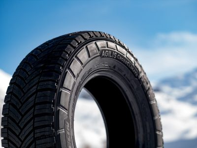 381-02-Michelin-Agilis-CrossClimate-at-CV-Show-2019