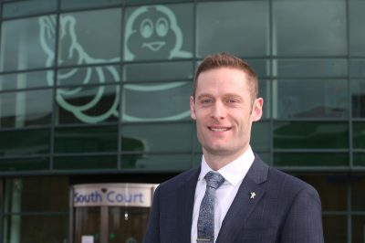 412-01-Michelin-Chris-Smith-Managing-Director-Michelin-Tyre-plc