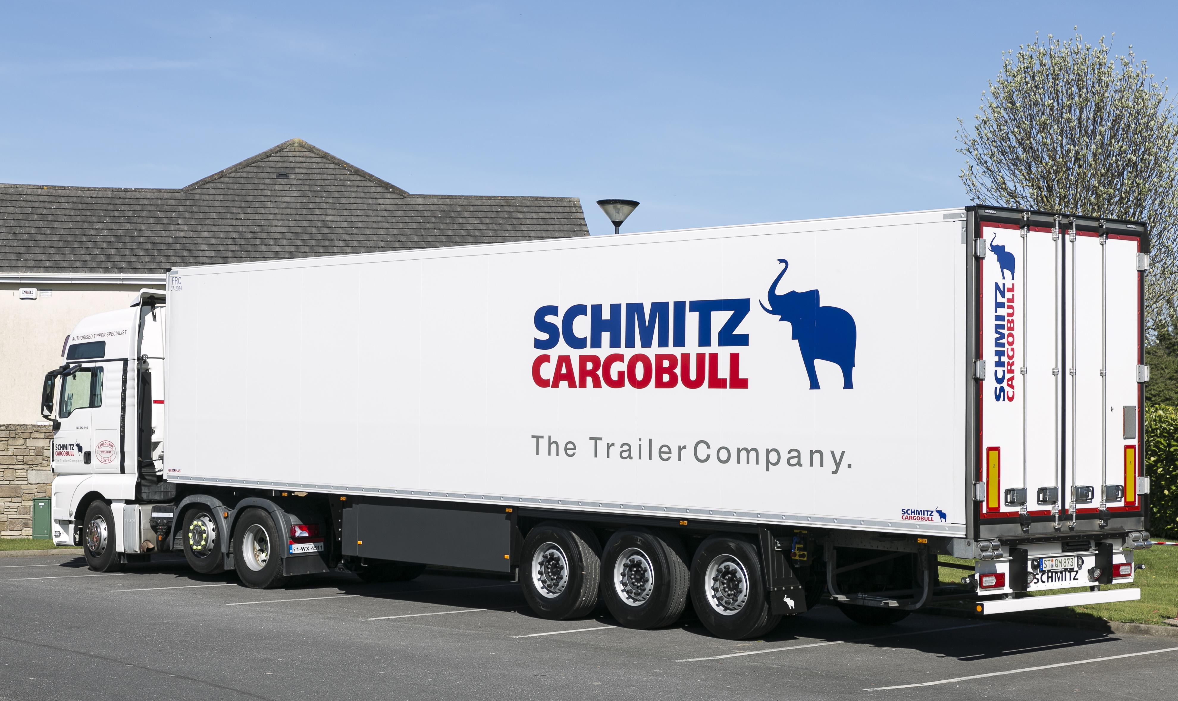 """Картинки по запросу """"schmitz cargobull"""""""